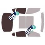 Kit film solaire prédécoupé Mercedes CLASSE S 4 portes (2005-2013)