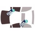 Kit film solaire prédécoupé Mercedes CLASSE E Cabriolet (Depuis 2010)