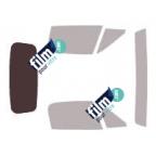 Kit film solaire prédécoupé Mercedes CLASSE C SPORT COUPE CLC (2008-2010)