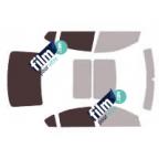 Kit film solaire prédécoupé Mercedes CLASSE C BREAK (Depuis 2008)