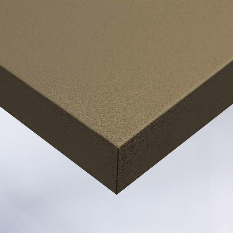 Revêtement adhésif Taupe texture Grains Fins