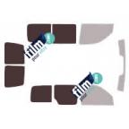 Pose film adhésif pour vitre et fenetre
