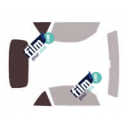 Pose film adhésif solaire pour vitre et fenetre