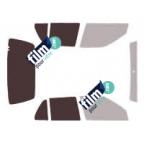 Pose film adhésif depoli pour vitre et fenetre