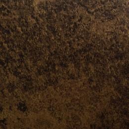Sticker décoratif pour murs et meubles couleur Rouille