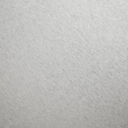 Revêtement décoratif Argent Métallisé léger effet Brossé