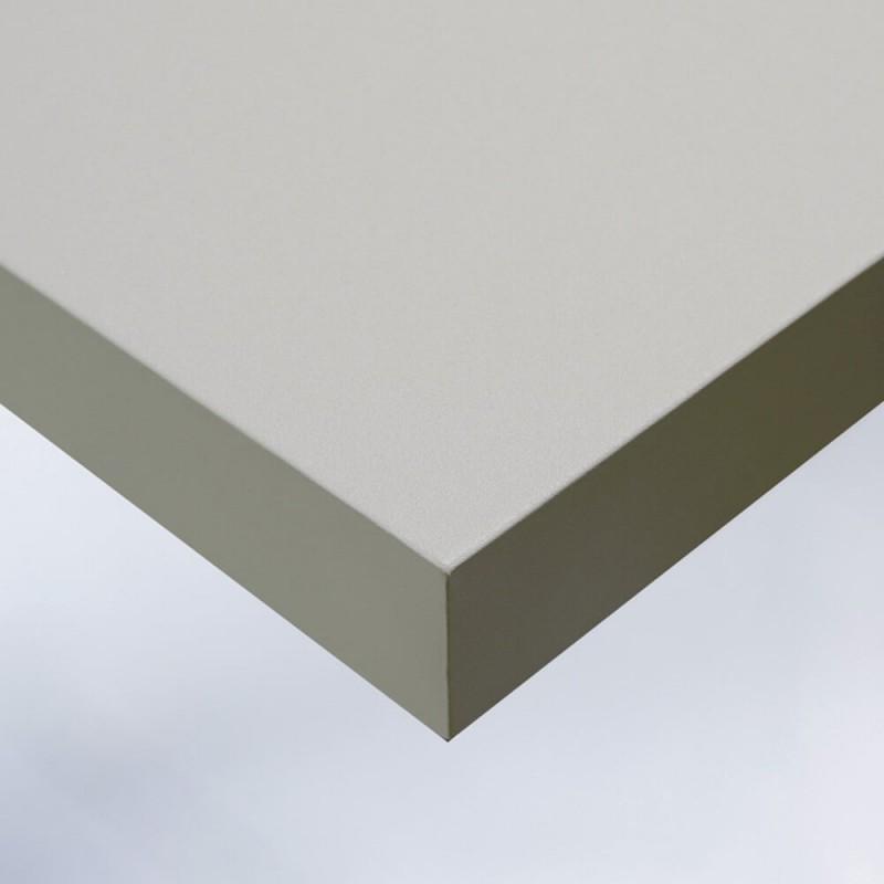 Adhésif décoratif pour home staging coloris Crème texture Grains Fins