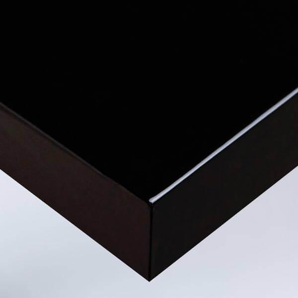Noir laqué