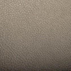Film adhésif pour meubles et murs effet Cuir Gris