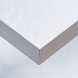 Revêtement adhésif pour murs et meubles imitation Bois Blanc
