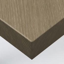 Rouleau adhésif pour murs et meubles imitation Bois Brun Clair