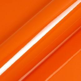 Filtre pour fenêtre teinte orange brillant pour presser les regards - 80 microns