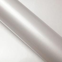 Total covering pour voiture Blanc Métallisé 3D