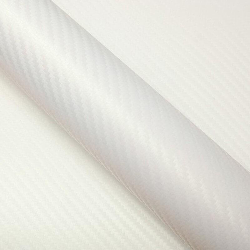 Carbone blanc nacré pour toutes surfaces