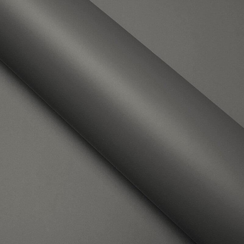 Gris anthracite mat pour toutes surfaces