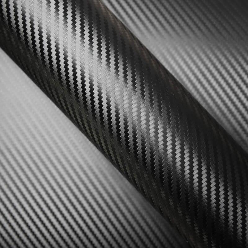 Carbone noir pour toutes surfaces