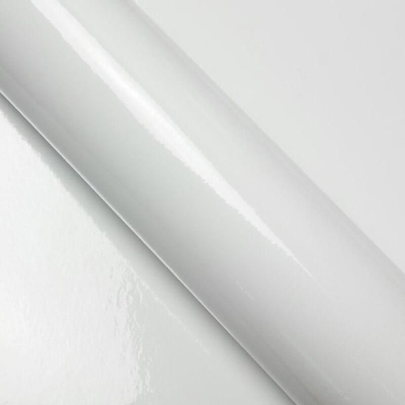 Blanc brillant pour toutes surfaces