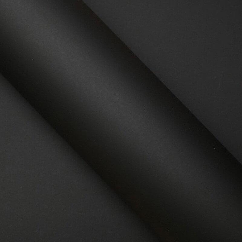 Noir mat pour toutes surfaces