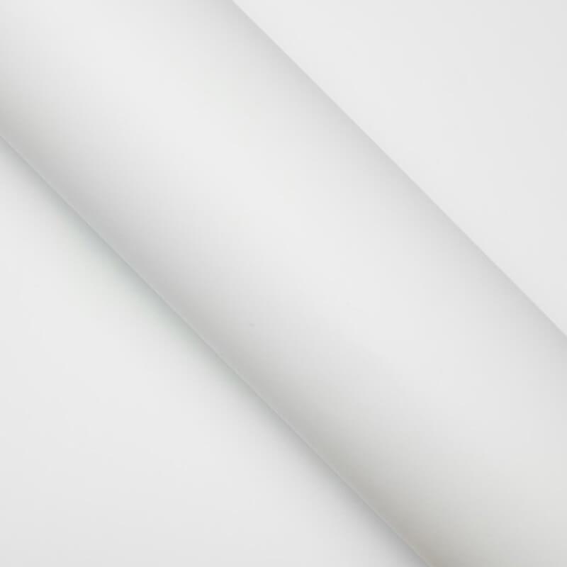 Blanc mat pour toutes surfaces
