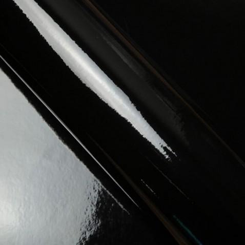 Covering Noir Brillant - 3D