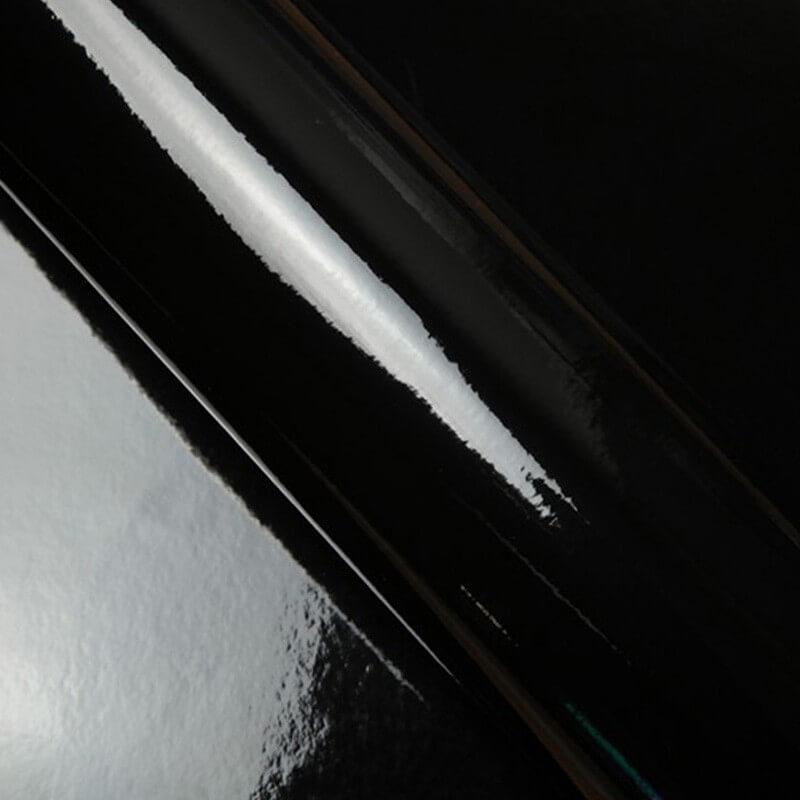 Noir brillant pour toutes surfaces