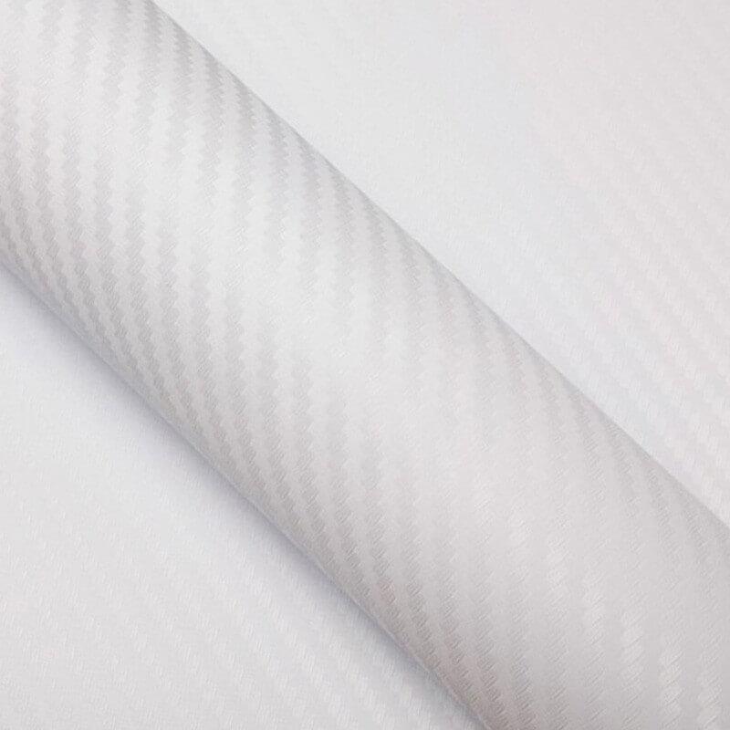 Carbone blanc pour surface plane
