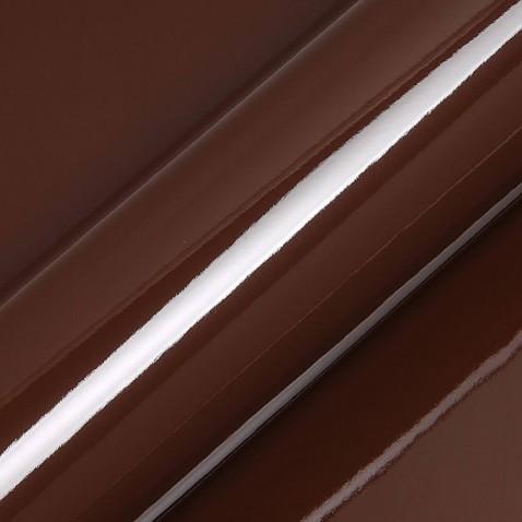 Film occultant pour fenetre marron brillant opacifiant les vitres - 80 microns
