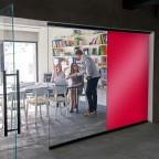 Kit film solaire prédécoupé Renault Grand MODUS 5 portes (Depuis 2010)