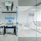 Kit film solaire prédécoupé Mercedes GLK 5 portes (Depuis 2009)