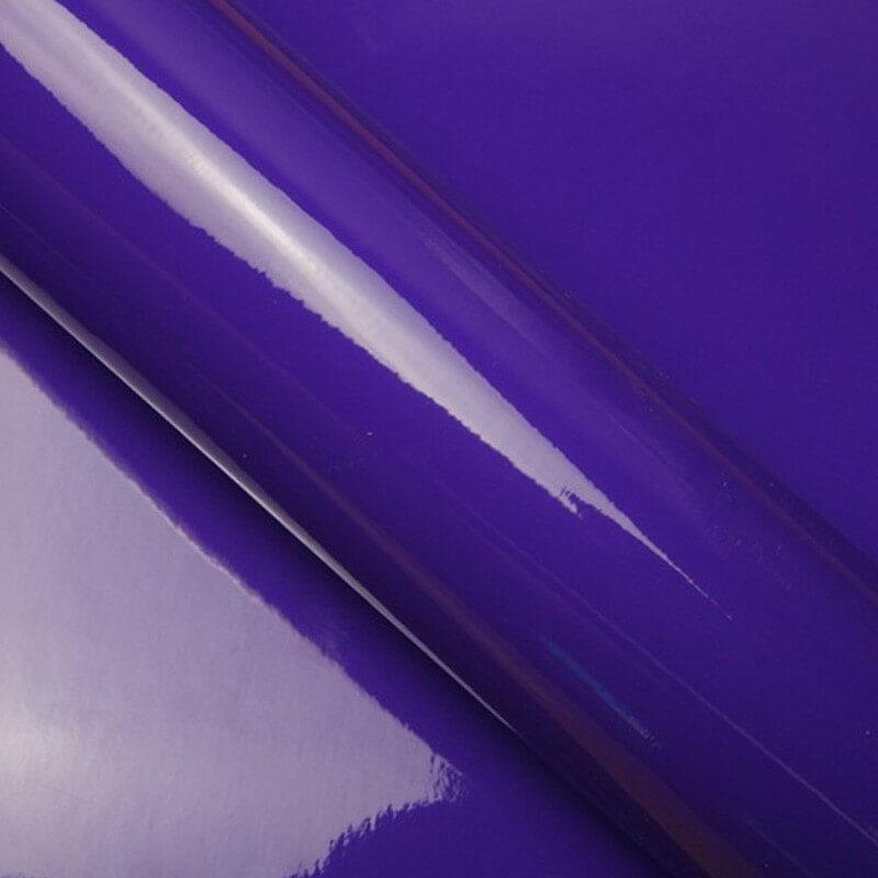 Violet brillant pour surface plane