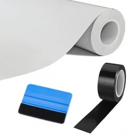Kit film solaire prédécoupé Hyundai SATELLITE 2 i-800 (Depuis 2008)