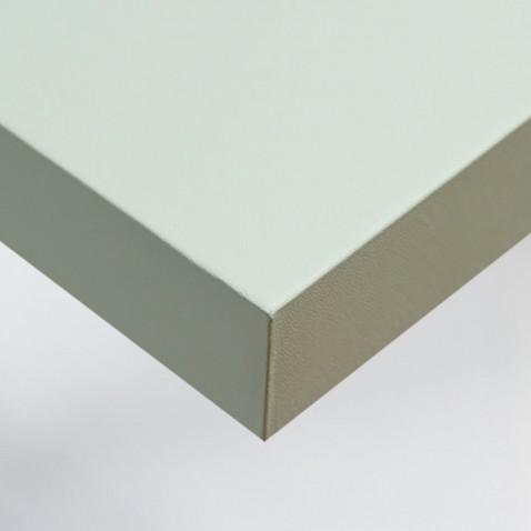 Sticker adhésif pour meubles et murs Vert Pâle