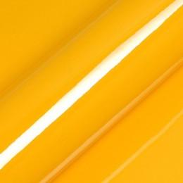 Adhesif vitre monomère jaune foncé parfait pour vitrophanie