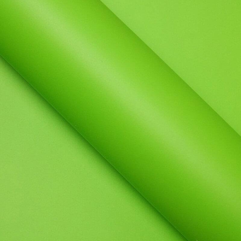 Vert mat pour surface plane