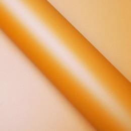Car wrapping Orange Mat  - 2D