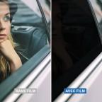 Kit film solaire prédécoupé Nissan MICRA 5 portes (2003-2010)