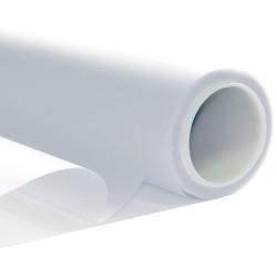 Film vitrage intimité Blanc dégradé dégressif - 40 microns