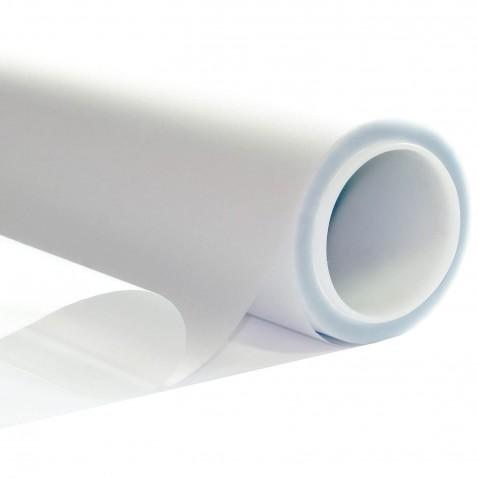 Filtre effet givré dépoli pour vitrage ECO - 100 microns