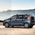 Kit film solaire prédécoupé Dacia SANDERO STEPWAY 5 portes (Depuis 2013)