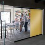 Kit film solaire prédécoupé Seat EXEO Break Estate (Depuis 2009)
