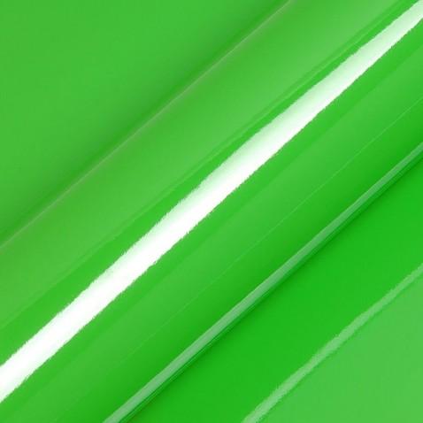 Papier vinyl autocollant monomère vert pomme pour vitrophanie vitrine