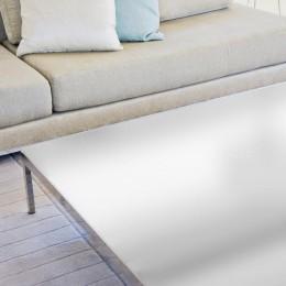 Film protecteur dépoli Blanc pour table en verre