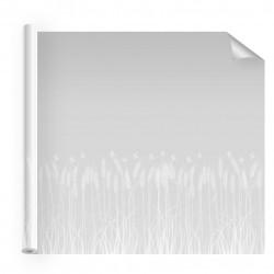 Film adhésif dépoli Nature blé blanc