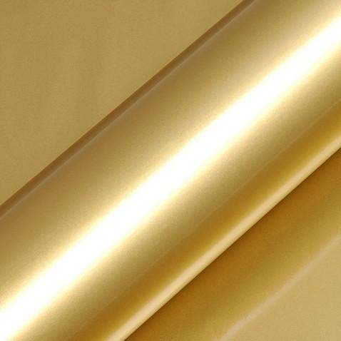 Papier vinyle adhésif monomère couleur or pour vitrage