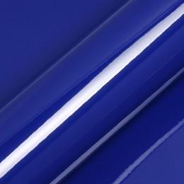 Papier vinyl autocollant monomère bleu bosphore valable en marquage publicitaire