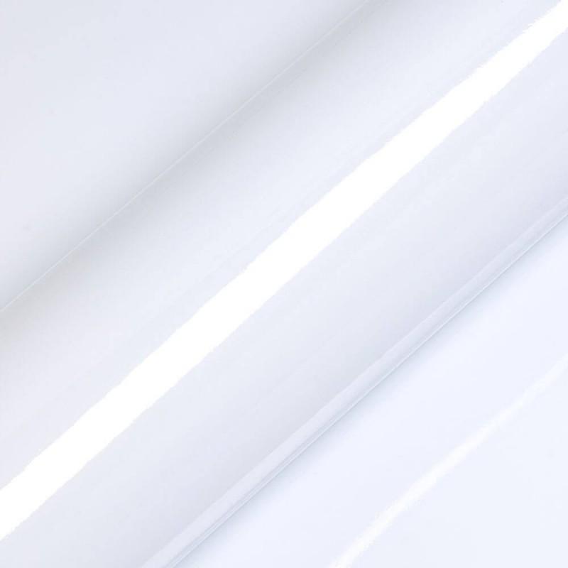 Adhesif couleur monomère blanc pour signalétique et décoration