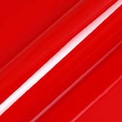 Adhesif vitre monomère teinte rouge clair decoration vitrine