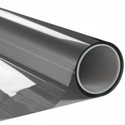 Film adhésif transparent teinté Noir