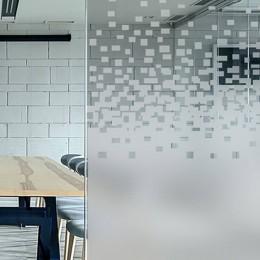 Film depoli design pixels
