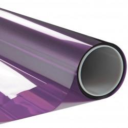 Film adhésif translucide Violet